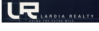 Laroia Realty - Going The Extra Mile